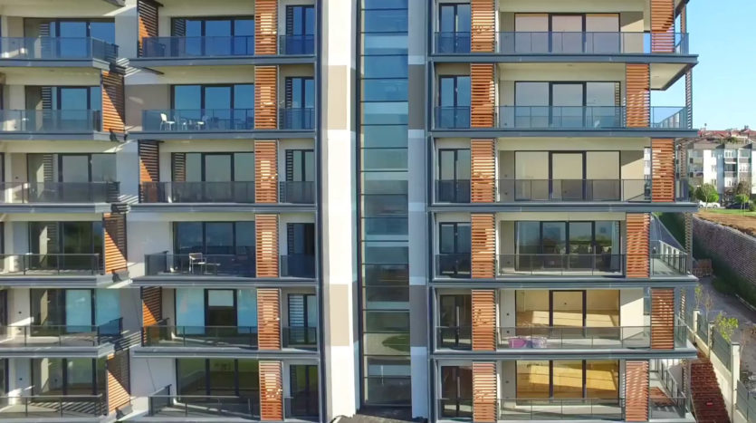 Properties Complex For Sale - Istanbul