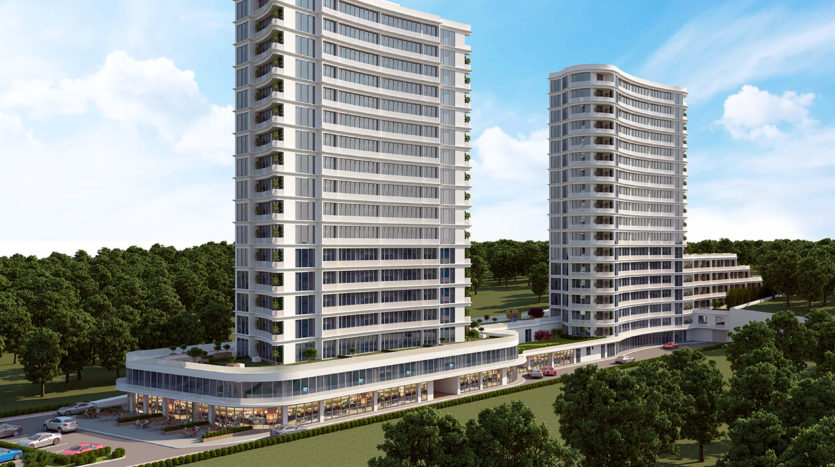 Luxury Real Estate Residence for Sale in Istanbul